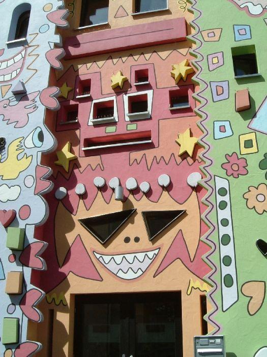 Счастливый дом на Земле (17 фото)