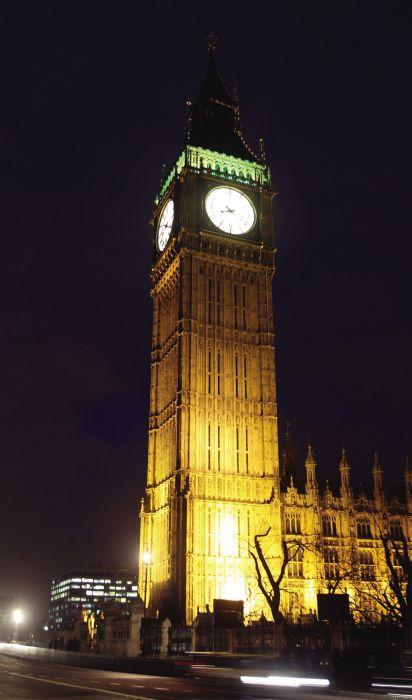 Час Земли (25 фото)