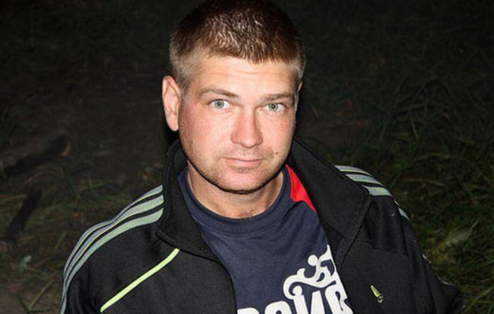 Сергей Солнечников - герой России (11 фото)
