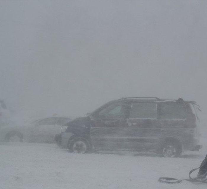Южно-Сахалинск весной (31 фото)