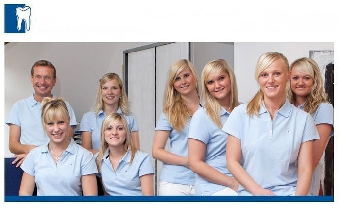 Стоматолог - Доктор Клаус (5 фото)