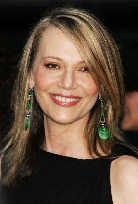 Красивые женщины старше 50 лет (48 фото)