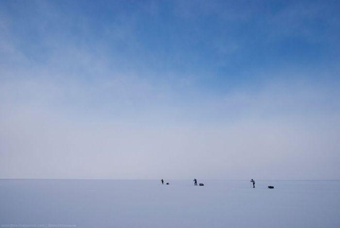 Путешествие наБайкал (51 фото)