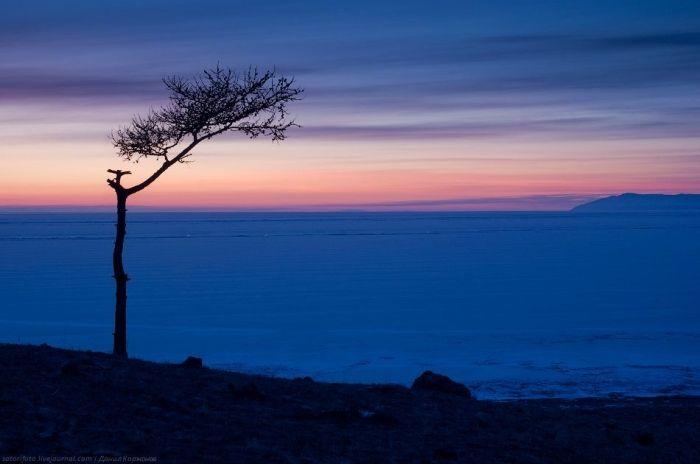 Путешествие на Байкал (51 фото)
