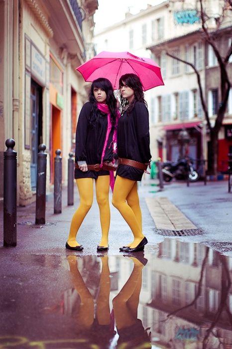 Прекрасные девушки (123 фото)