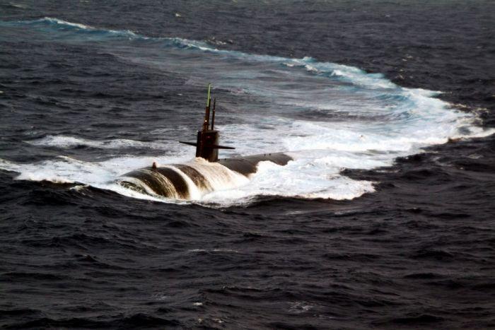 Военно-морской флот (126 фото)