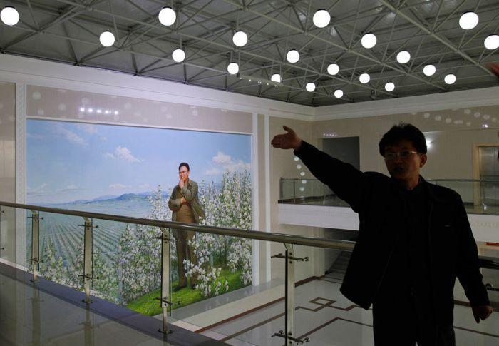 Северная Корея (37 фото)