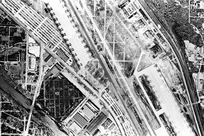 II.Dünya Savaşı ve Kamuflaj)
