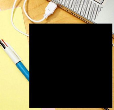 Очень необычный USB-хаб (2 фото)
