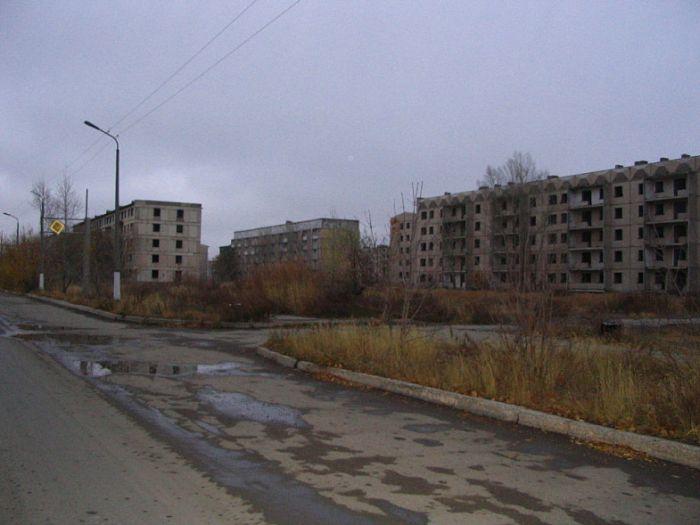 Фотографии города чайковский картинки