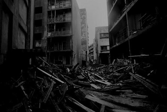 Заброшенные места (81 фото)