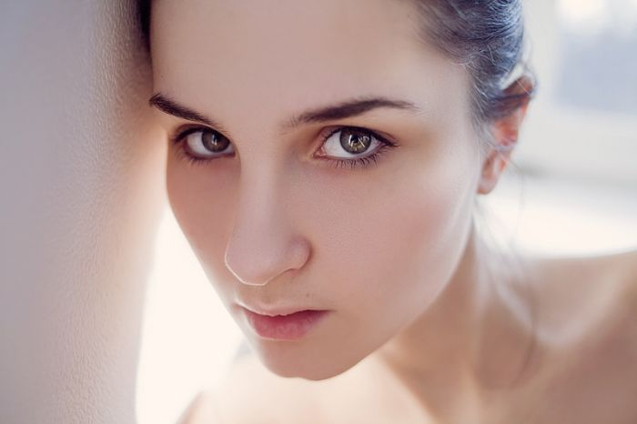 Красивые девушки (152 фото)