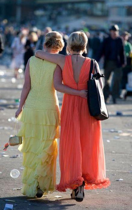 Женский день в Великобритании (64 фото)