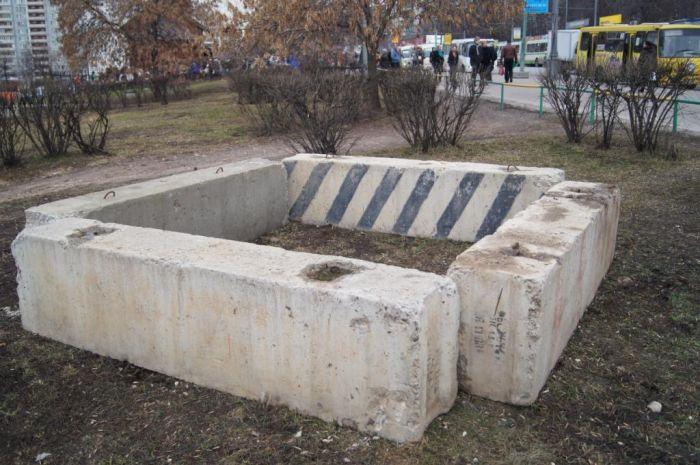 Украшения Москвы (38 фото)