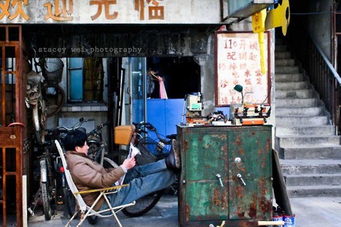 Рабочее место (70 фото)
