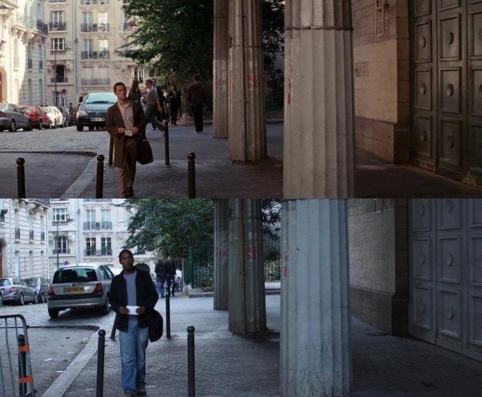 Кино и путешествия (25 фото)