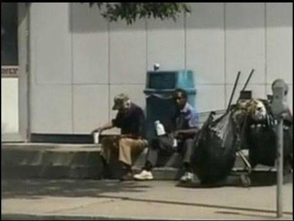 Как помочь бездомным (12 фото)