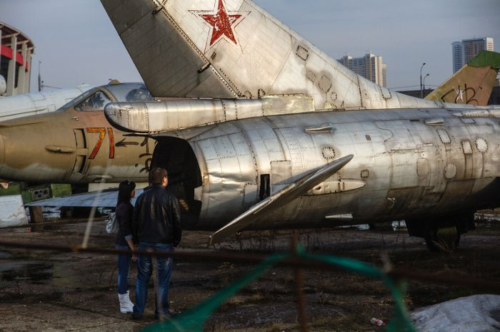 Конфликт в небе назревал с того момента, как Россия вторглась в Сирию, - The Times - Цензор.НЕТ 35