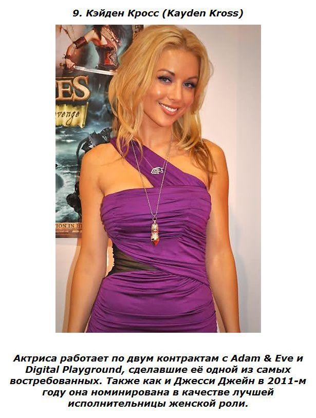 Порно актрисы россии имена 4