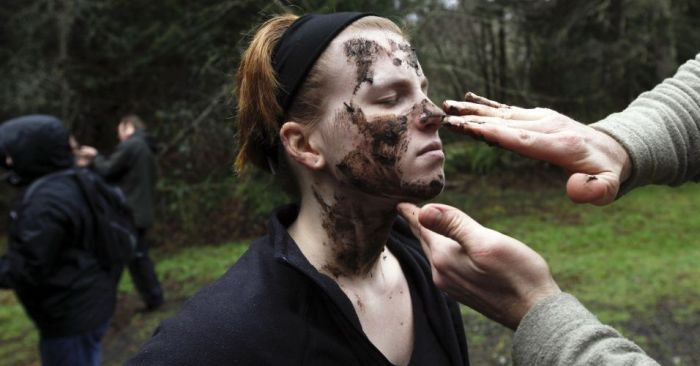 Курс выживания во время зомби-апокалипсиса (13 фото + видео)