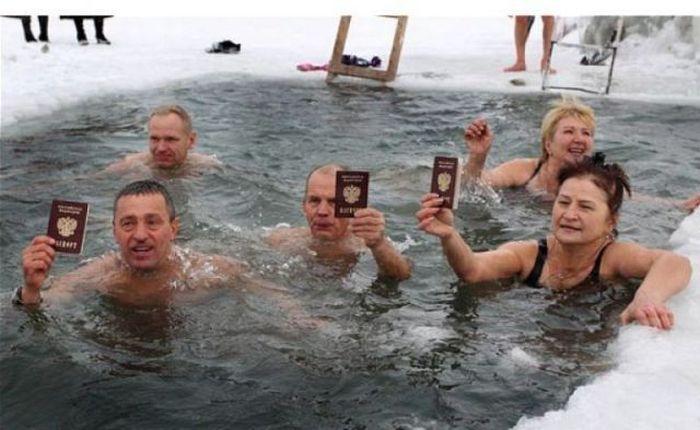 Только в России (59 фото)