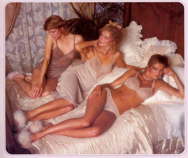 foto women retro