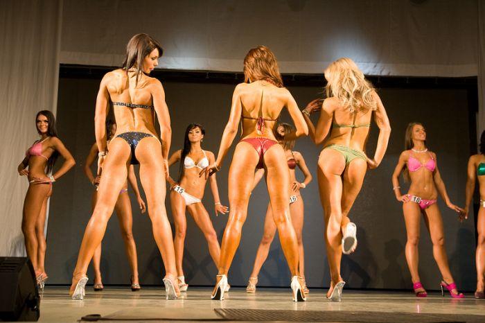Кубок фитнес-бикини - 2012 во Владивостоке (58 фото)