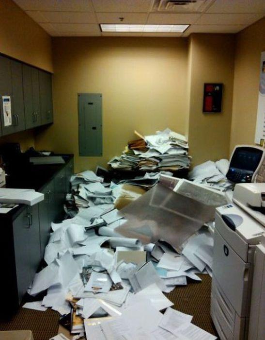 Я ненавижу свою работу. Часть 2 (56 фото)