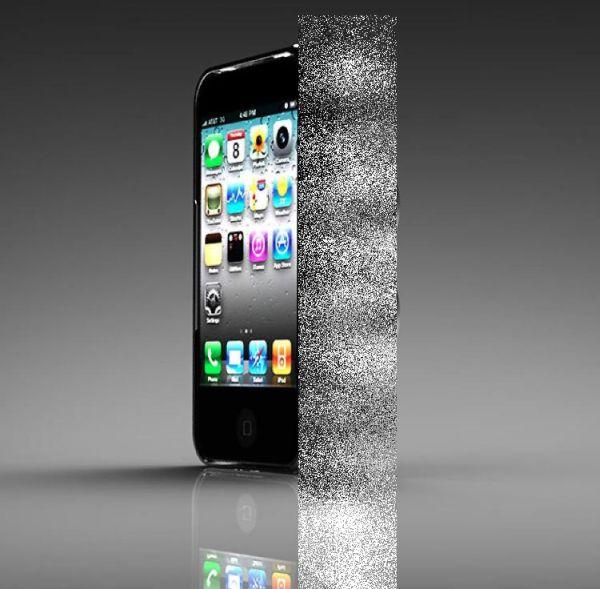 Необычный чехол для iPhone (3 фото)