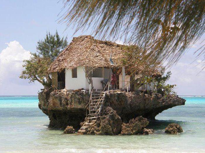 Bir Ada'm olsa-İçinde de Evim