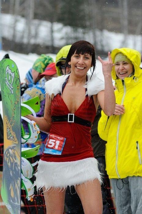 Развлечение в Красноярске (43 фото)