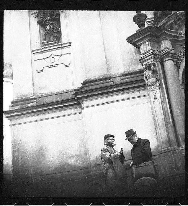 Скрытые фотографии (21 фото)