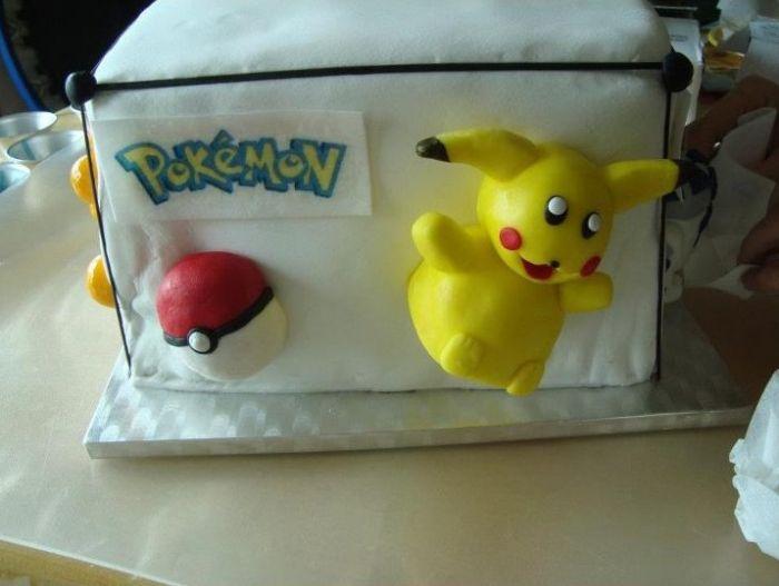 Торт в подарок (14 фото)