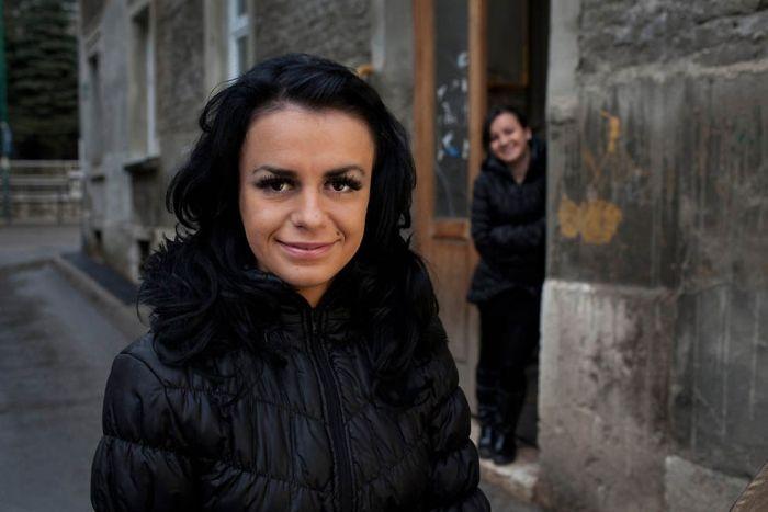 Сараево до и после (24 фото)