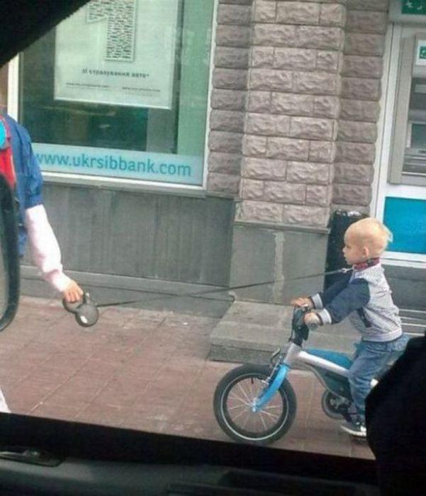 Худшие родители (58 фото)
