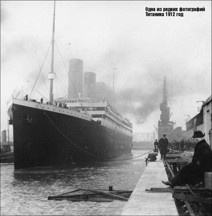 Редкие исторические кадры (19 фото)