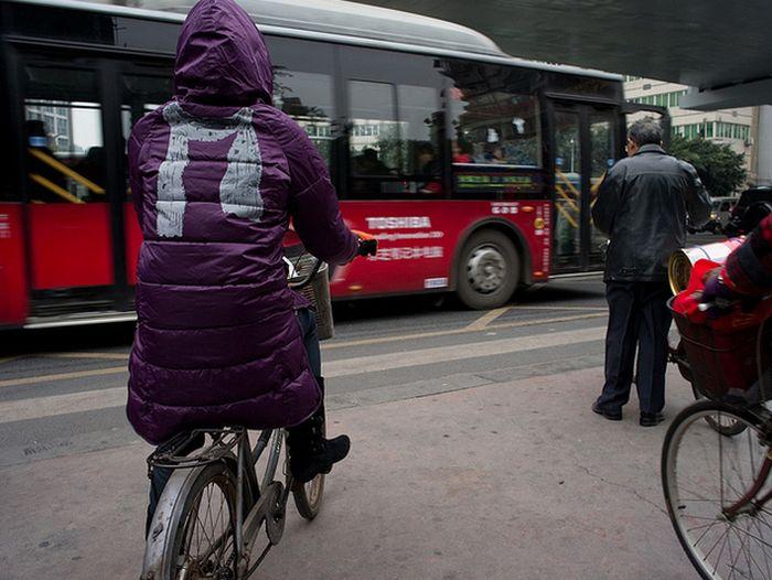 Только в Китае (26 фото)