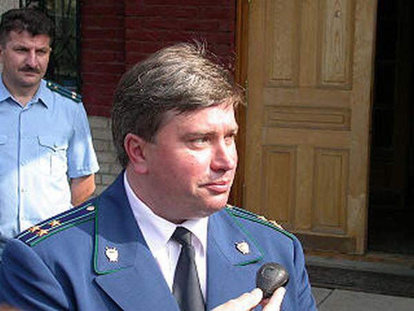"""""""Говорящие"""" фамилии наших чиновников (8 фото)"""