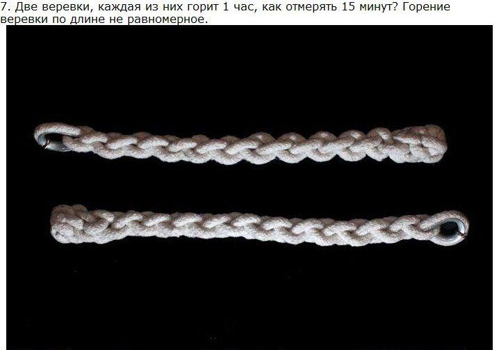 Разминка для мозга (14 фото + текст)