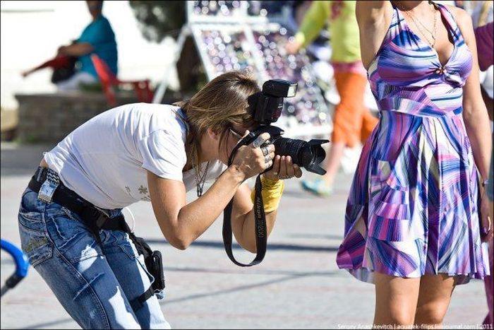 Прикольные картинки (106 фото)