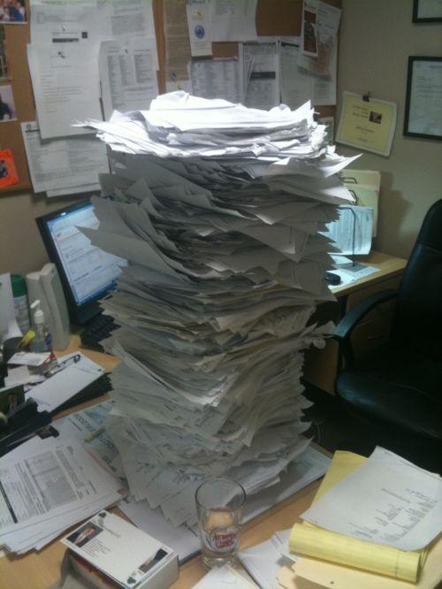 Я ненавижу свою работу. Часть 3 (37 фото)