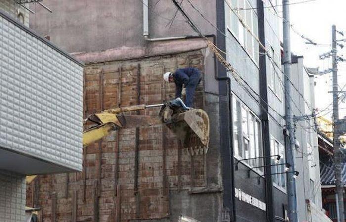 Суровые будни работников ЖКХ (100 фото)