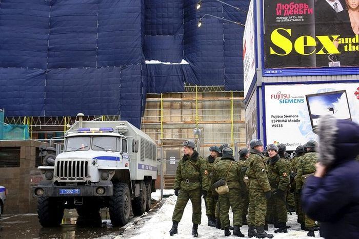Наша страна - Россия (137 фото)
