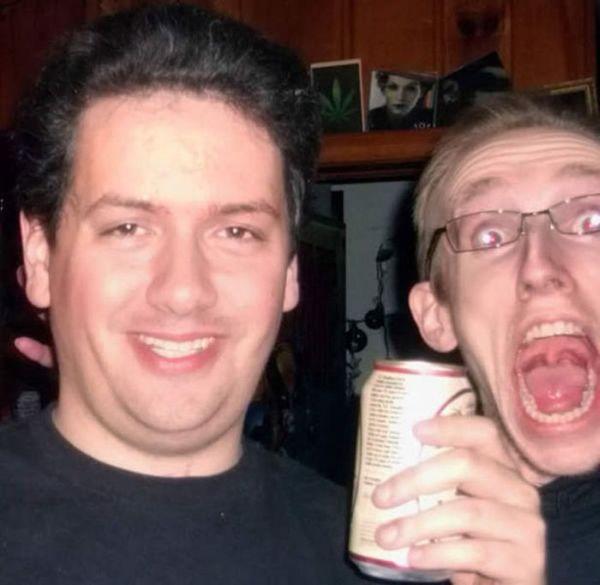 Забавные лица (50 фото)