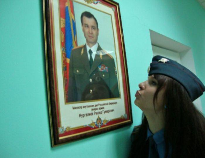 Кисо из МВД (27 фото)