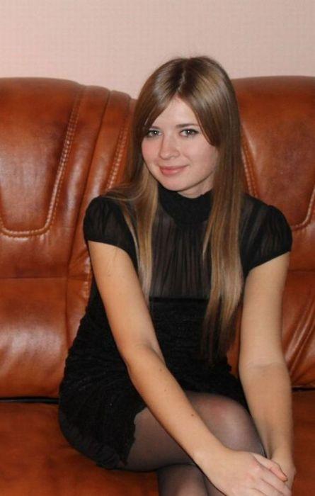 【画像】ロシアの今時の女子高生。ロシア人「ブスばっかw」