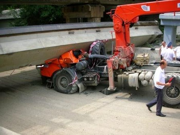 Авария в Сочи (15 фото)