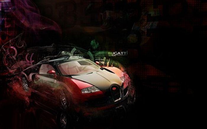 Классные автомобили (98 фото)