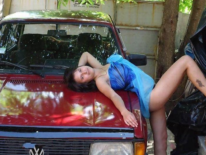 Продам авто (13 фото)