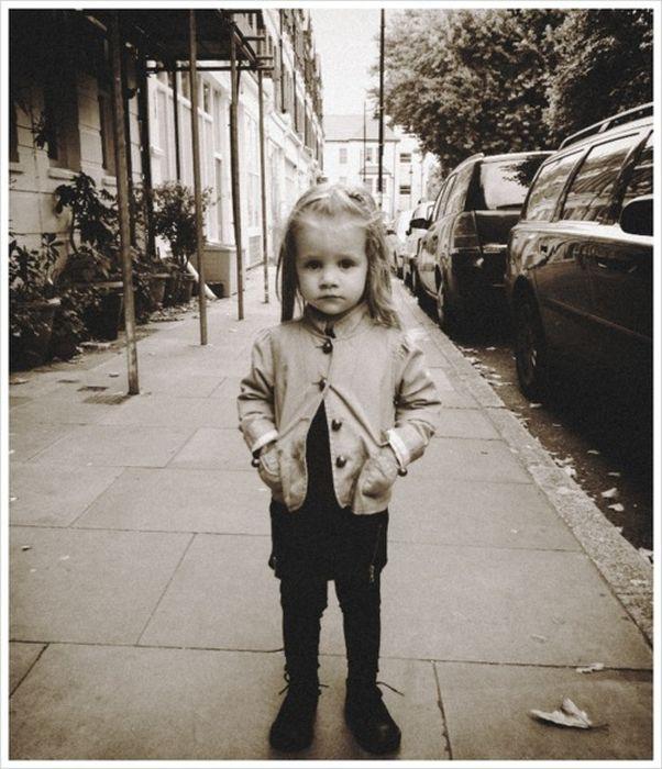 Юные модники (60 фото)